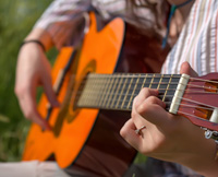 Your Chance To Perform At Music Walk
